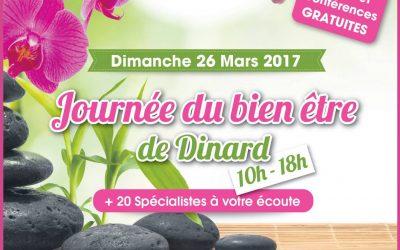 Journée du bien-être de Dinard