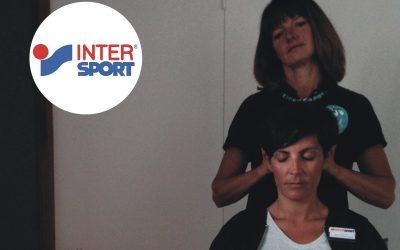 Le bien-être au travail : INTERSPORT Saint-Malo