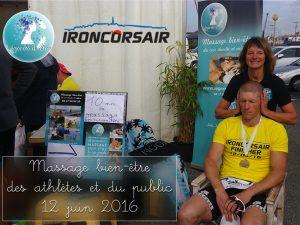 Ironcorsair & triathlon Saint-Suliac