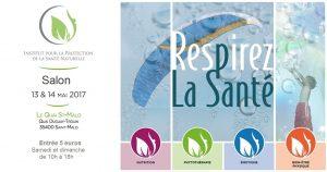 Salon Respirez la Santé à Saint-Malo, Quai St-Malo