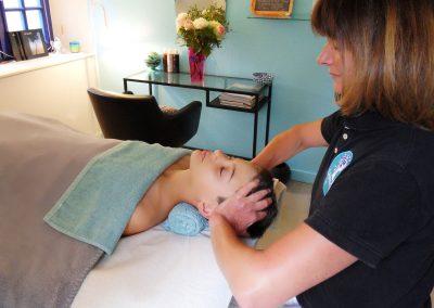 Massage bien-être adapté aux enfants de 5 à 15 ans