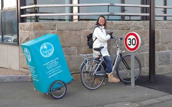 Les vacances d'hiver à Saint-Malo: propices au bien-être?